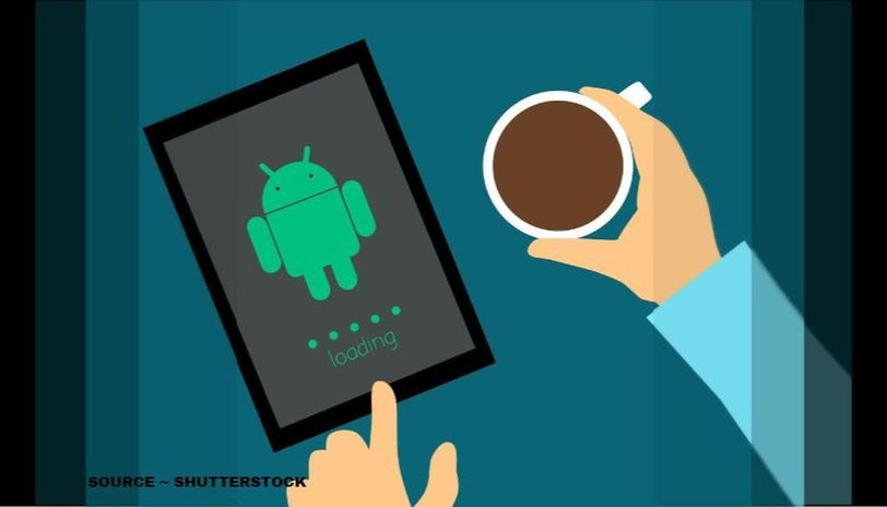 how to screen record on android