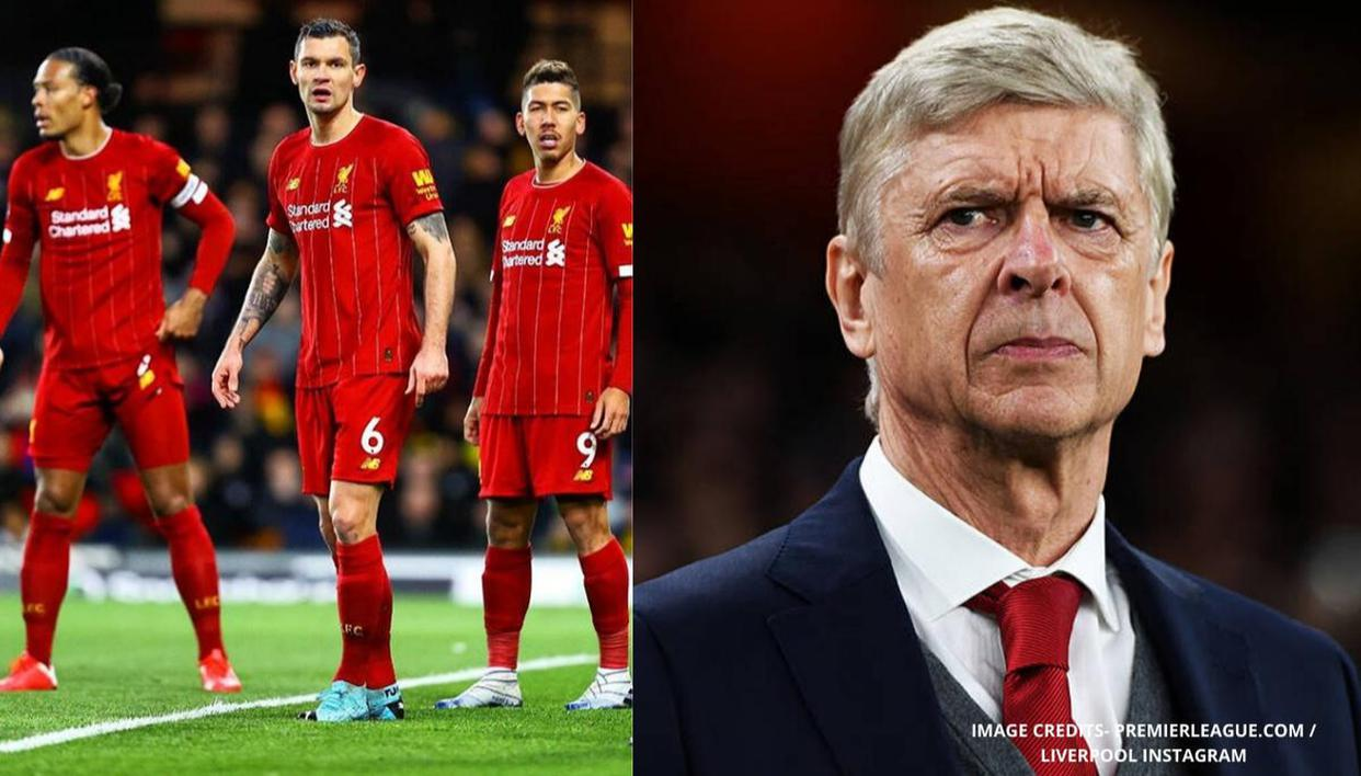 Arsenal great Arsene Wenger reveals he felt satisfied when Liverpool stumbled at Watford - Republic World