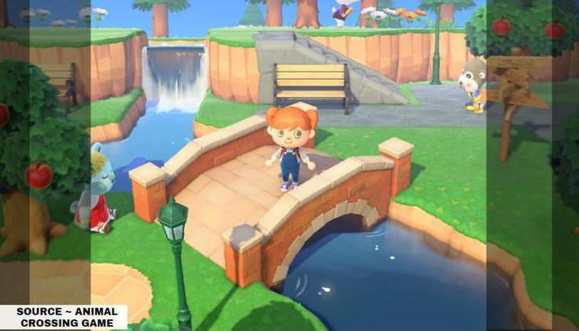 150 Animal Crossing Island Names Cool Cute And Most Loved