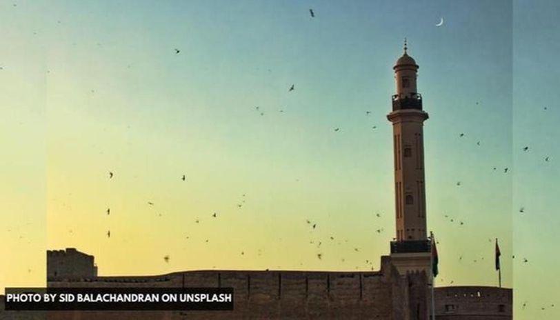 Eid al fitr greetings in english