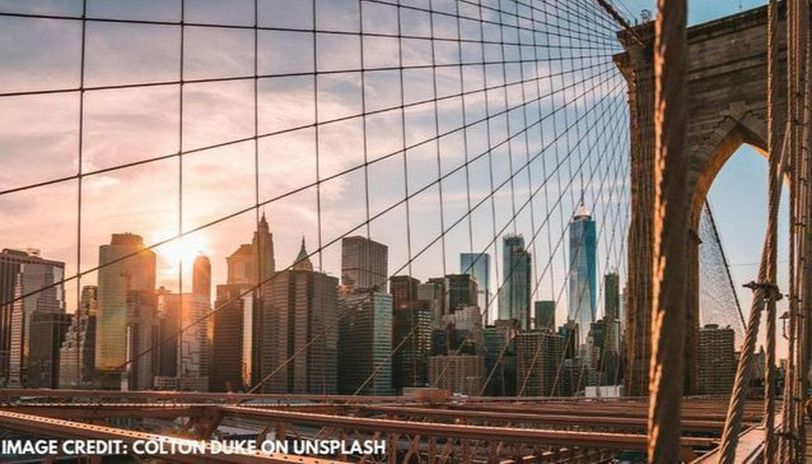 bollywood's love for new york