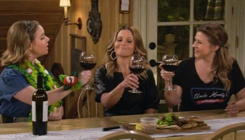 Is there going to be a Season 6 of 'Fuller House' on Netflix ...