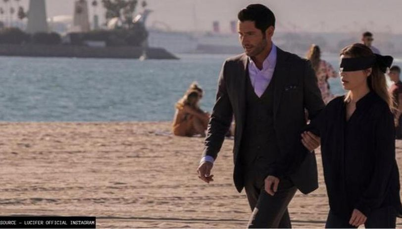 Lucifer Season 5 Time When Will The Show Start Streaming On Netflix In India Usa Republic World