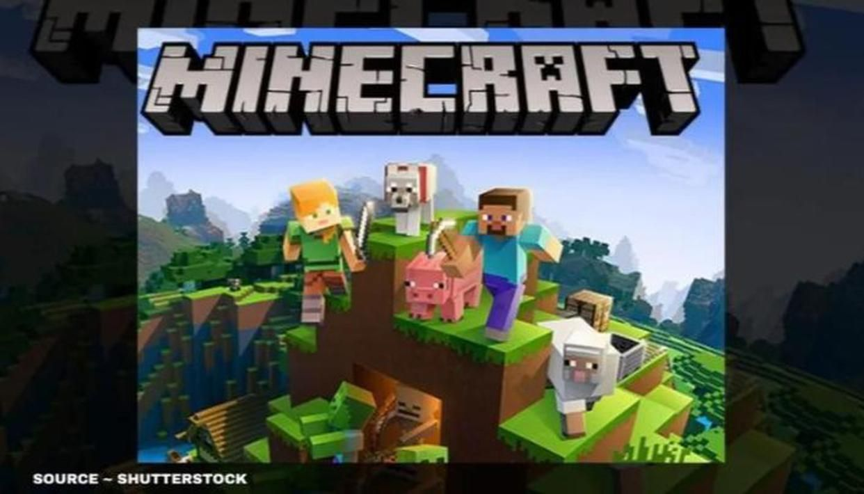 Minecraft 1 16 1 02 Nether Update Everything That S New In The Nether Update Where to get blue ice, the crafting recipe for blue ice, what blue ice does, and everything else you need to. minecraft 1 16 1 02 nether update