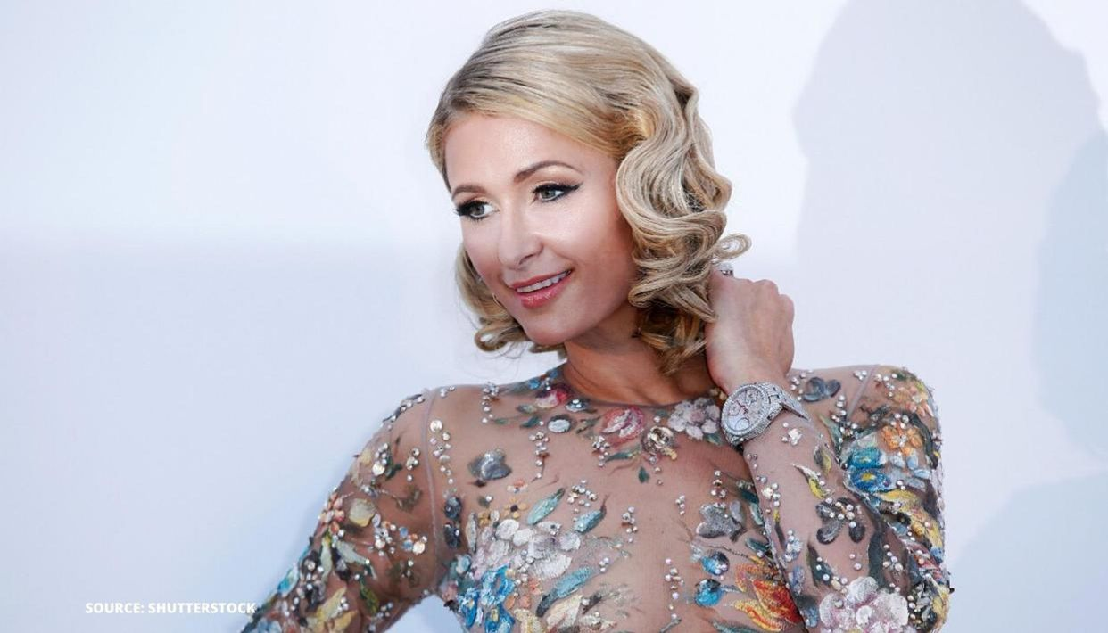 Potus Hopeful Paris Hilton S Net Worth Proves She Could Be Among The Richest Us Presidents Republic World