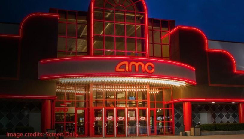 AMC not showing Universal movies