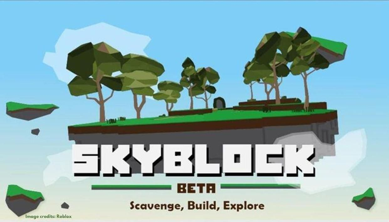How To Drop Items In Roblox Skyblock And Trade Them With Your