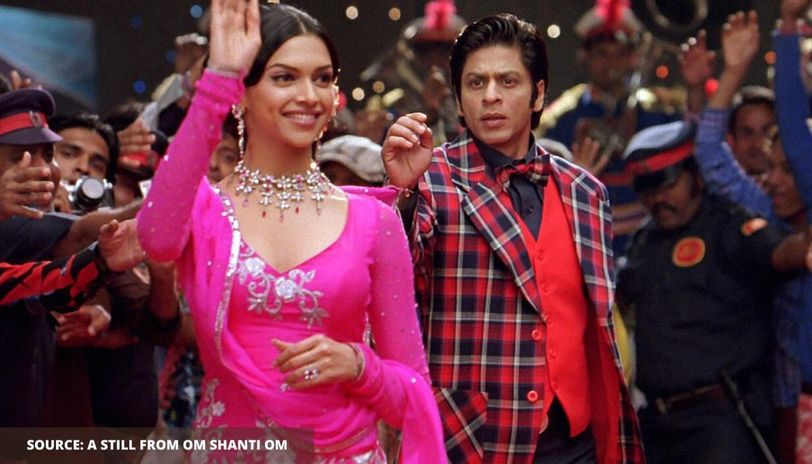 Deepika Padukone's 'Om Shanti Om': Interesting trivia ...