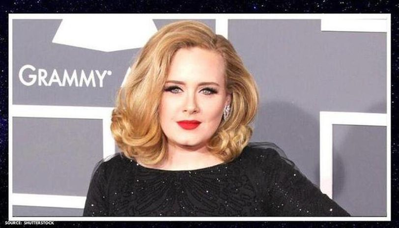 Adele flaunts her weight loss look in new photos, fans pour in love