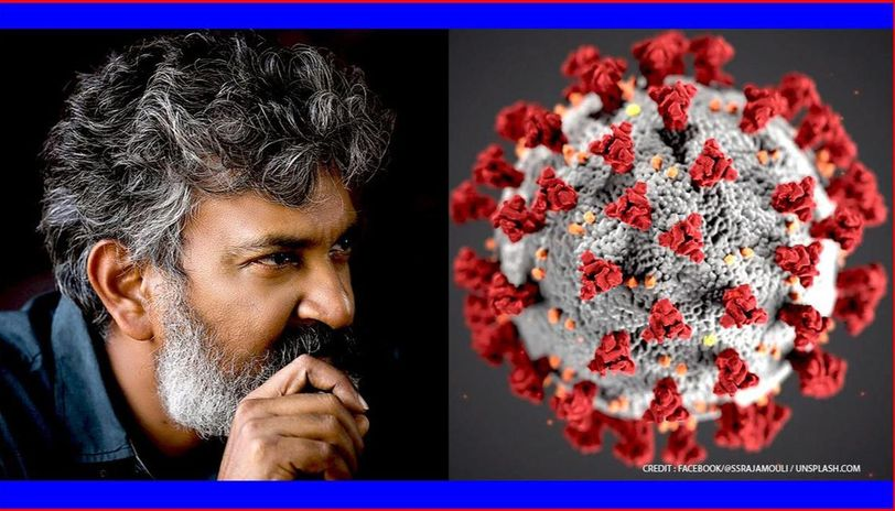 Coronavirus: SS Rajamouli 'shocked' to see world 'come to standstill', shares WHO's tweet