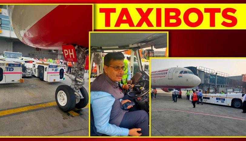 TaxiBot