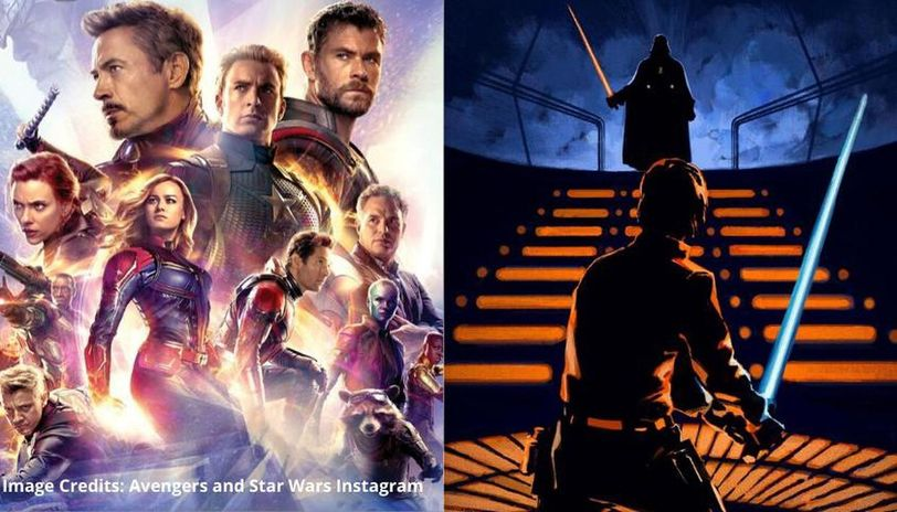 Avengers Endgame Loses To Star Wars In An Online Poll By Rotten Tomatoes Republic World