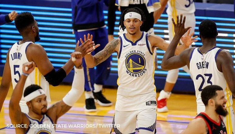 Warriors Vs Pacers Live Stream How To Watch Nba Live Tv Channel H2h And Prediction