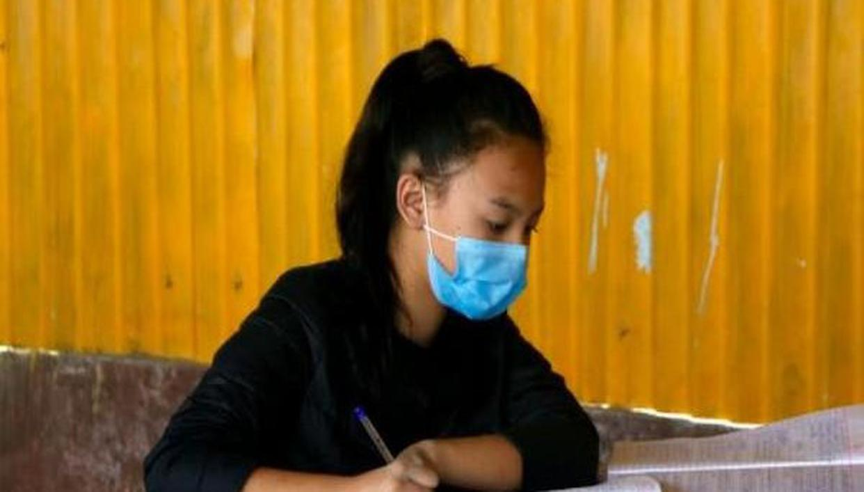 COVID-19: Nepal reopens some schools with health safety protocols