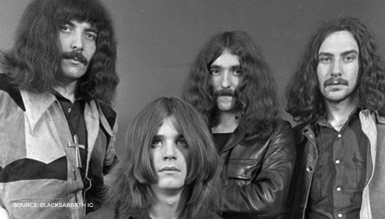 Black Sabbath's 'Paranoid': Lesser-known facts about the iconic album - Republic World