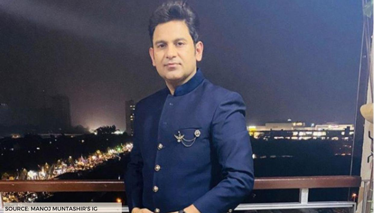 Manoj Muntashir recalls how he chose writing songs over marriage; Read details - Republic World