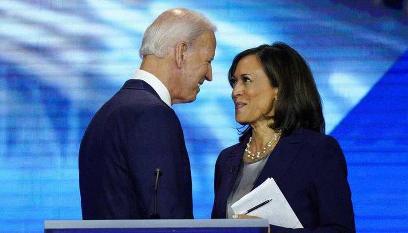 Joe Biden Selects Indian Origin Kamala Harris As Vp Running Mate For Us Polls Republic World