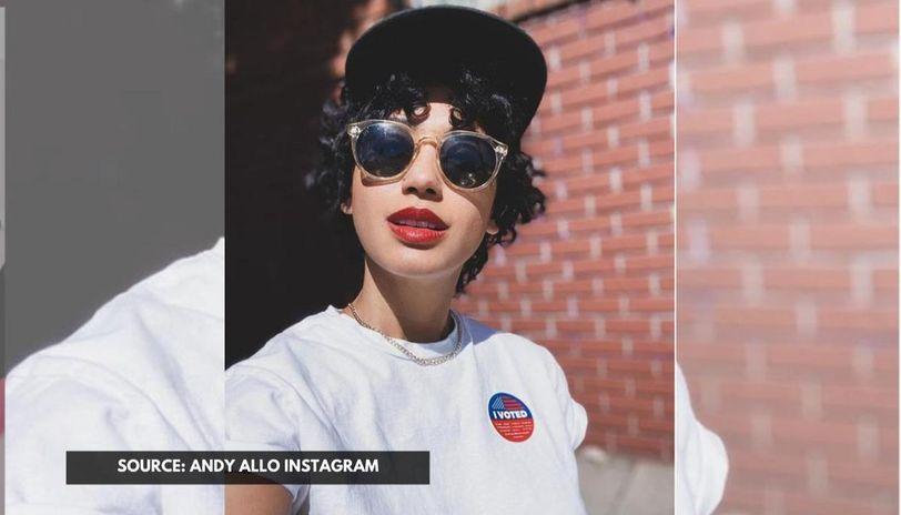 Andy Allo