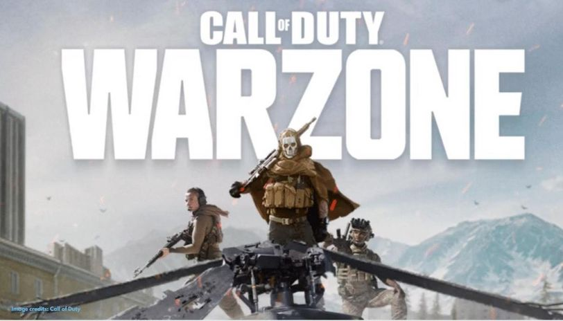 Call of Duty Warzone requirements