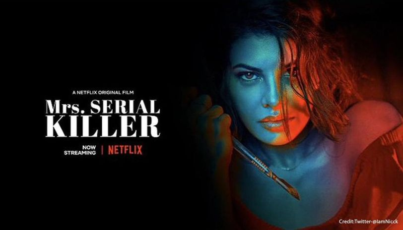 'Mrs Serial Killer' review: Fans pour in mixed reactions for the crime thriller film