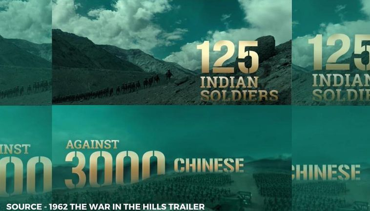 Filmyzilla Leaks Abhay Deol's '1962: The War In The Hills' Download Days After Its Release