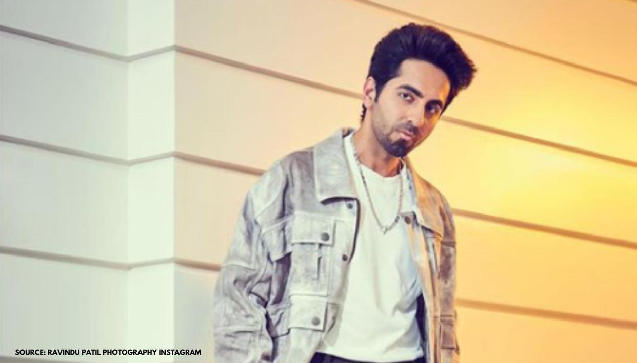 Ayushmann Khurrana misses his 'gig life', shares glimpses of on-stage performances