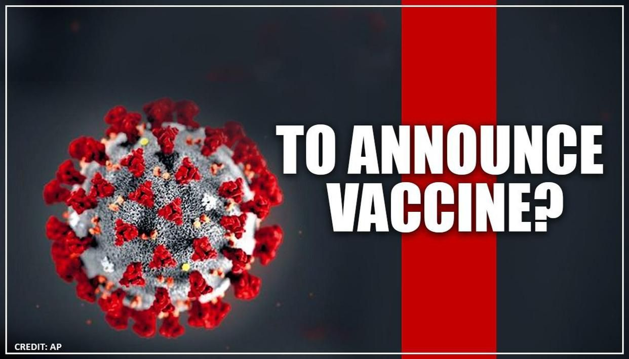 Israeli-made COVID-19 vaccine may be announced soon