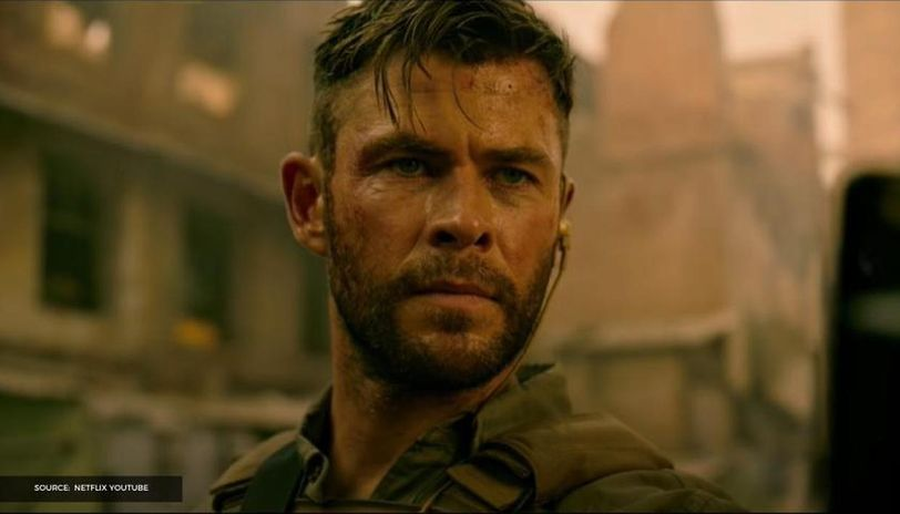 Extraction On Netflix Starring Chris Hemsworth Debuts Fresh On Rotten Tomatoes Republic World