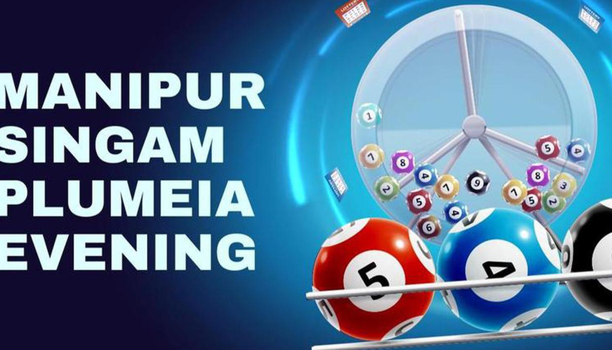 Manipur Lottery Results Today 27.10.2020 : Singam Plumeia Evening Lottery Results Live