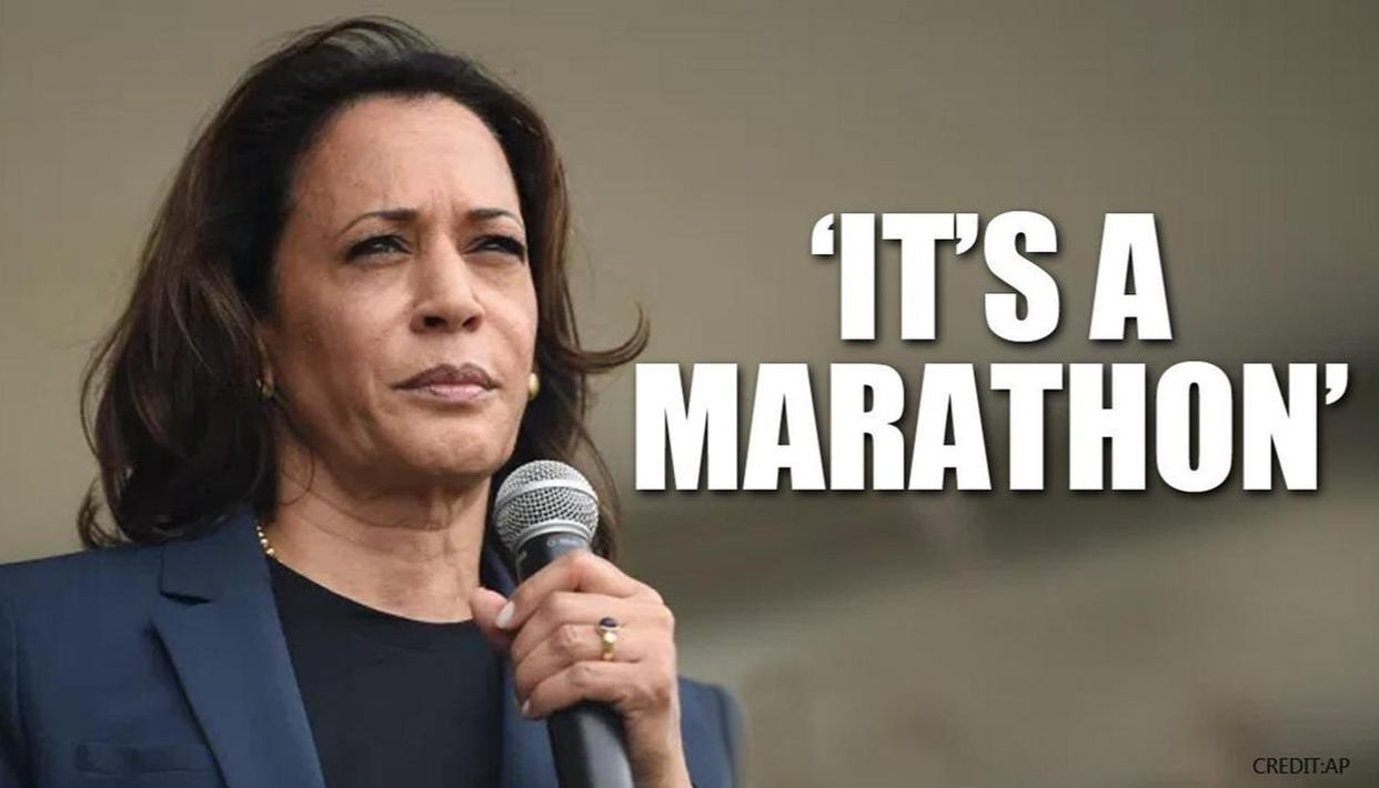 10 Inspirational Quotes From Joe Biden S Vice Presidential Pick Kamala Harris