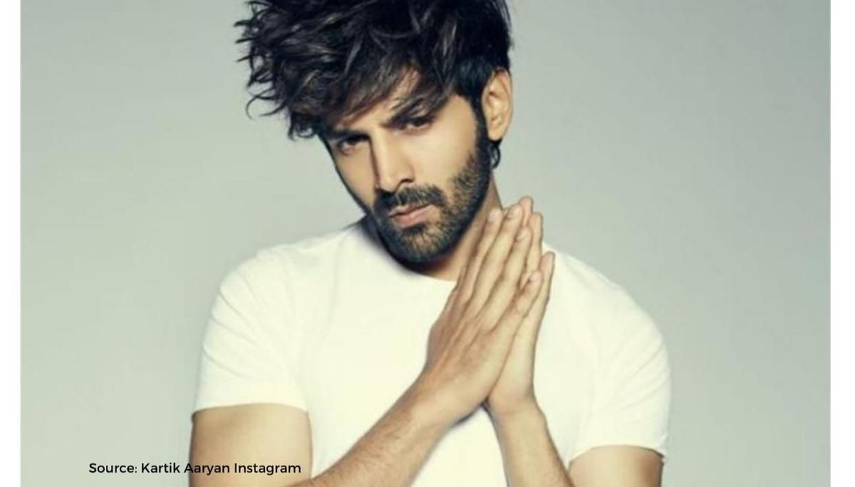 Did You Know Kartik Aaryan got lost at a market at the tender age of four? Details inside