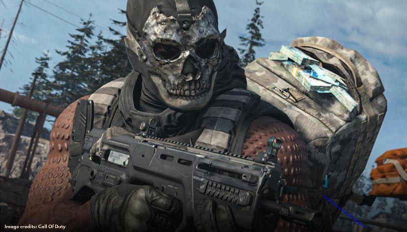 Warzone Sensitivity Settings Best Sensitivity And Gameplay