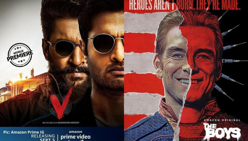 Top New Movies And Shows On Amazon Prime In September You Should Not Miss