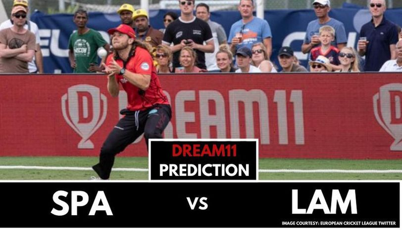 SPA vs LAM dream11 prediction