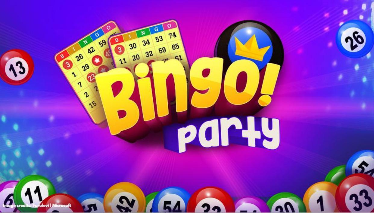 Hosting online bingo