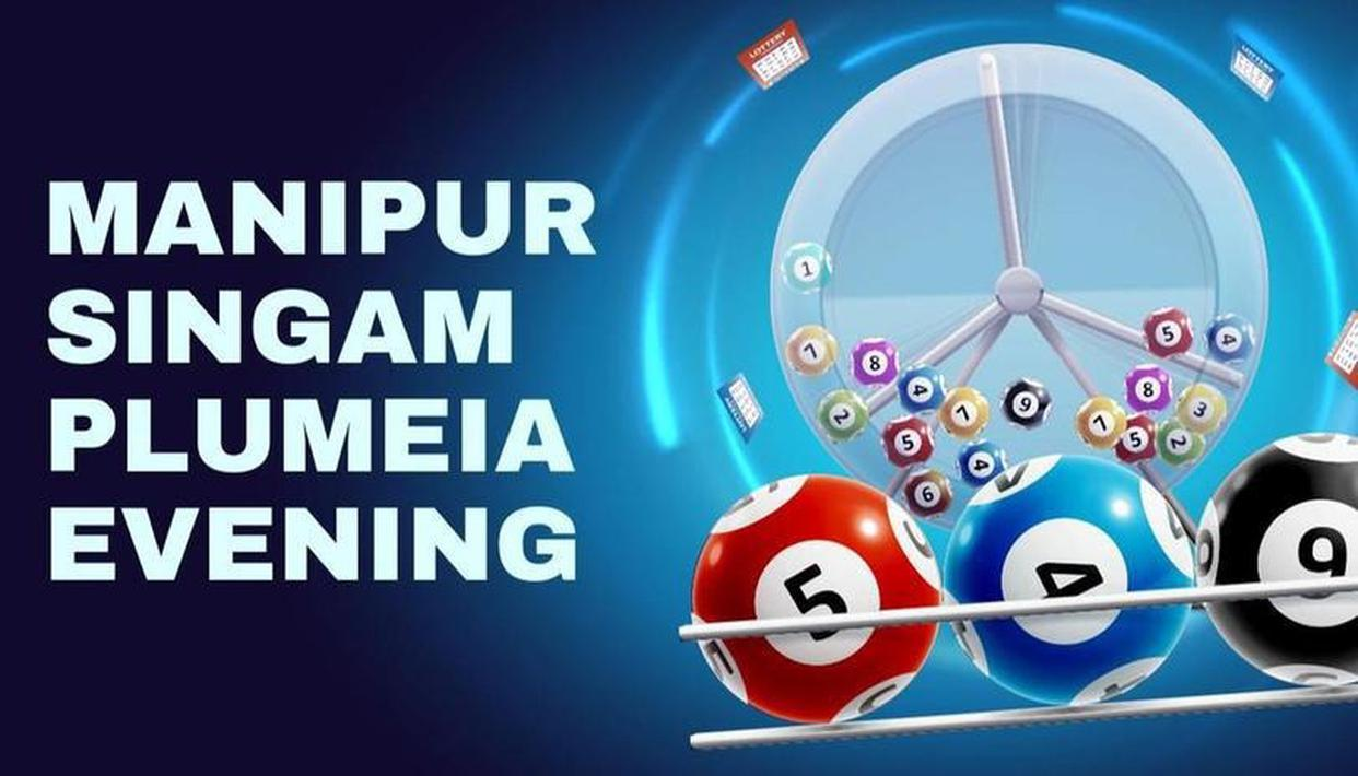 Manipur Lottery Results Today 8.08.2020 : Singam Plumeia Evening Lottery Results Live - Republic World