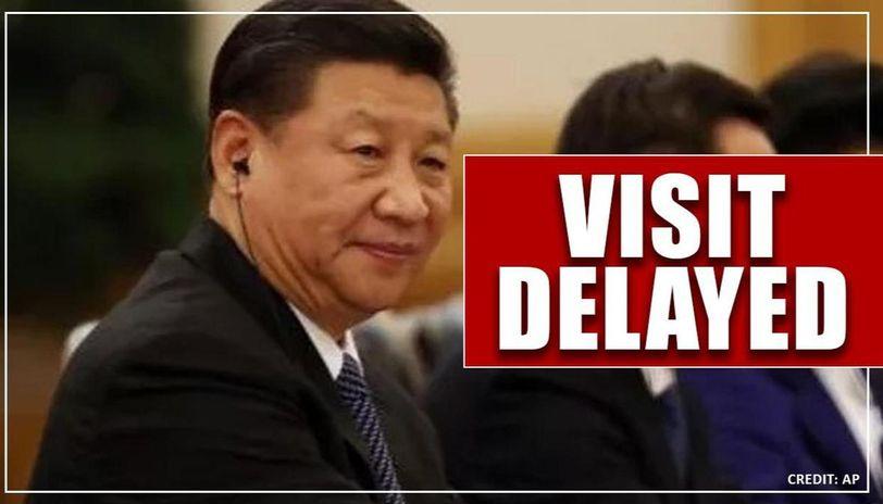 Coronavirus outbreak postpones Xi Jinping's Japan visit
