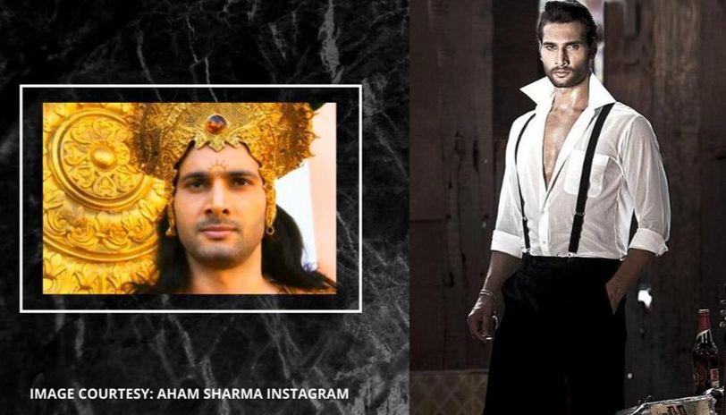 Aham Sharma
