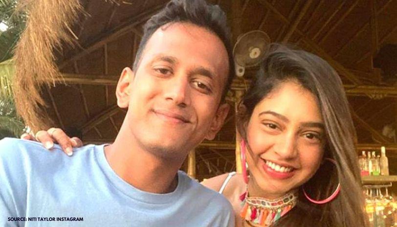 Niti Taylor and Parikshit Bawa's combined net worth