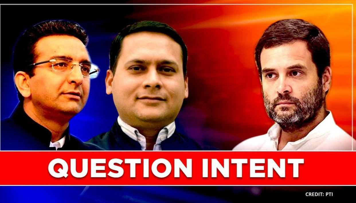 Why insist on Pak clean chit?: BJP answers Rahul's Pulwama questions with some of its own - Republic World