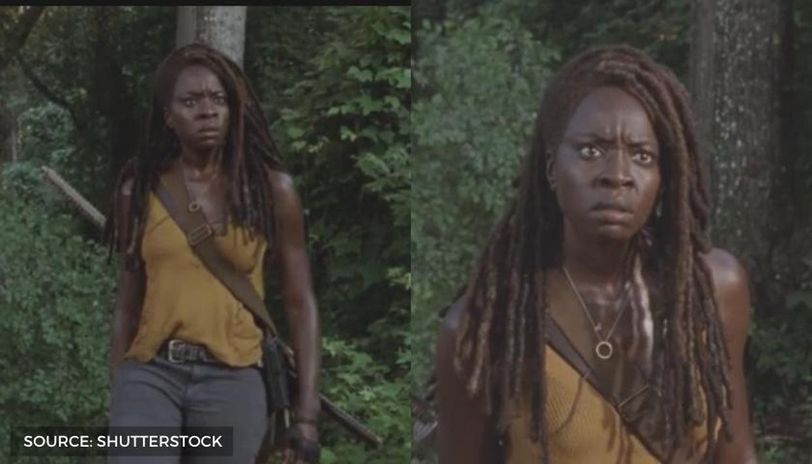 what happened to michonne