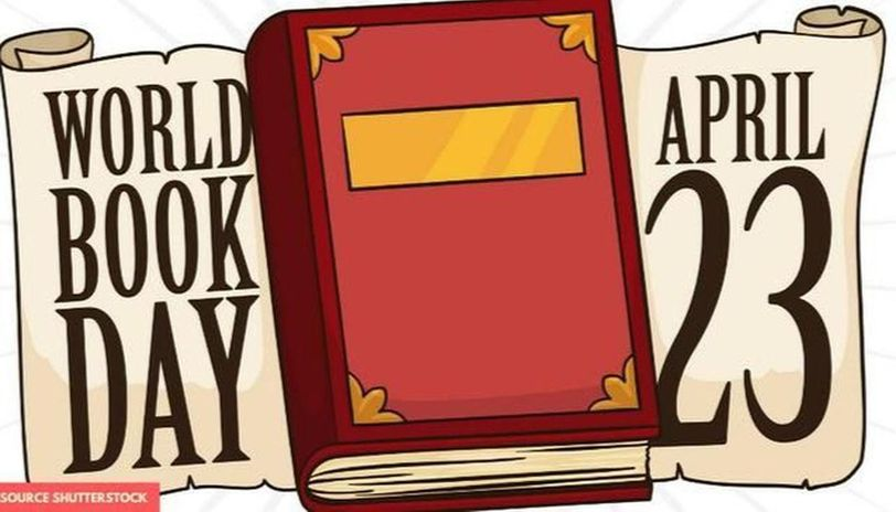 world book and copyright day 2020