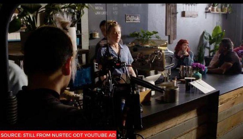 nurtec commercial