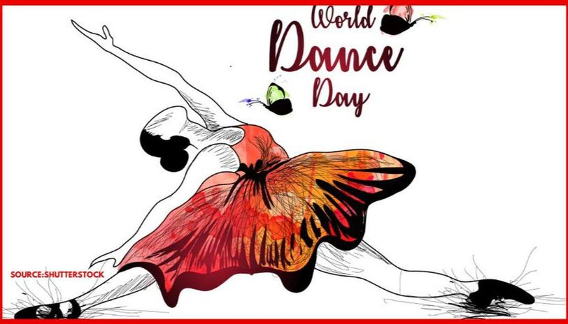 international dance day quotes 2020