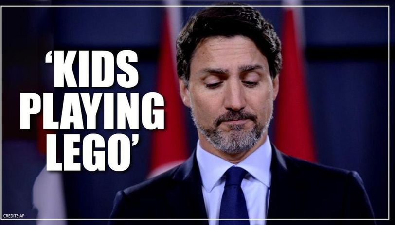 Canadian PM