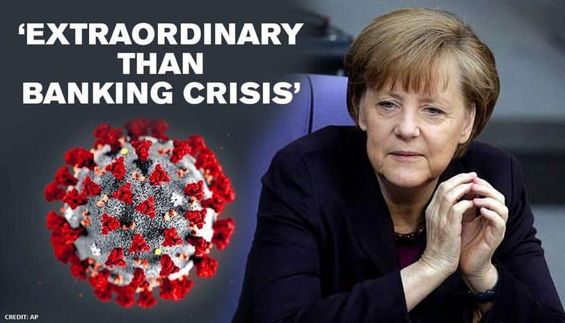 German chancellor