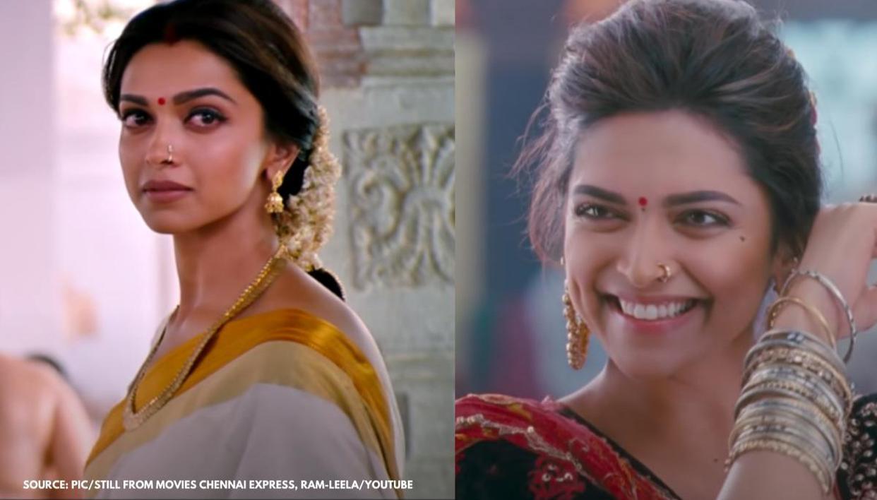 Deepika Padukone's 'Chennai Express' or 'Ram-Leela': Which film fared better at BO? - Republic World