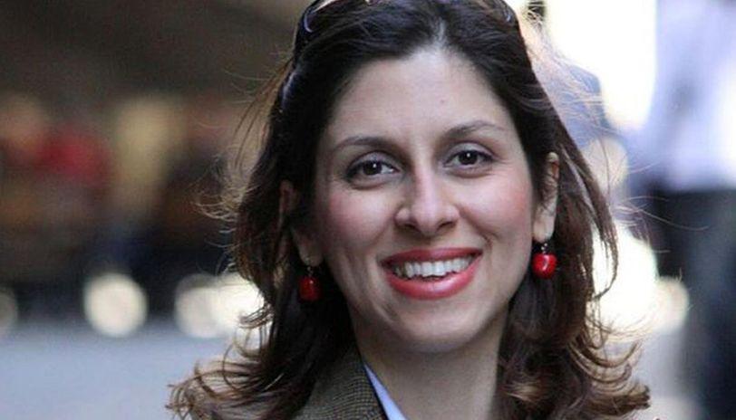 Clemency under consideration for temporarily released prisoner Nazanin Zaghari Ratcliffe