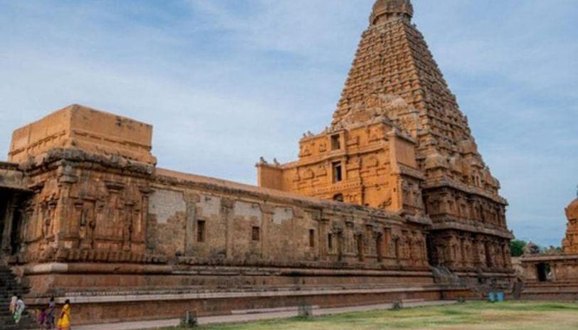 Sri Brahadeeswarar Temple