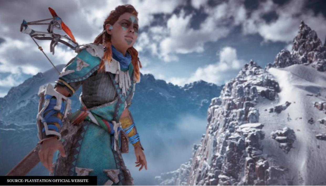 Horizon Zero Dawn price increased as people abused VPNs to buy it for cheap - Republic World